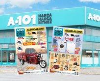 A101 17 Eylül aktüel kataloğu ürünleri belli oldu!