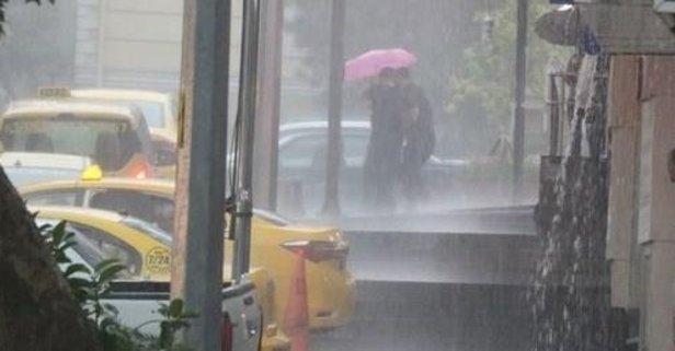 Kahramanmaraş'ta sel faciası