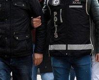 Samsun'da şafak operasyonu! Gözaltılar var