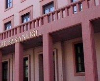 Adalet Bakanlığı'nda 7 bin 303 yeni istihdam