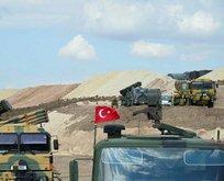 Türk askerinin İdlib'de çok boyutlu güvenlik misyonu