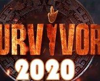 Survivor 2020'de sürpriz yarışmacı! O isim katıldı