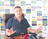 Ali Koç'tan sponsorluk sözü aldık