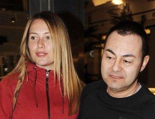 Serdar Ortaç ile boşanacakları iddia edilen Chloe Loughnan: Tek eksiğim...