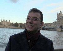 İmamoğlu Londra'da kredi arıyor!