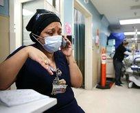 ABD pandemi nedeniyle kırılıyor