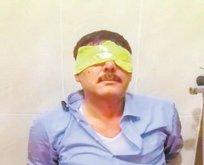 Iraklı müdür kurtarıldı