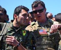 ABD'den terör ordusu açıklaması!