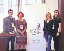 ESN Turkey ve GULF işbirliği 5'inci yılında