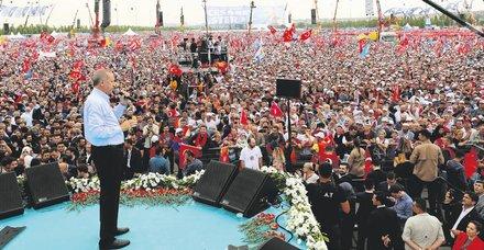 İstanbul kararını vermiş