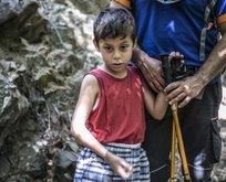 Küçük Eylülün ardından 3 çocuk daha kayboldu