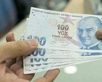 Emeklilere 100 bin TL 36 ay vadeyle kredi...