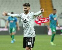 Beşiktaş'ta Ajdin Hasic kararı!