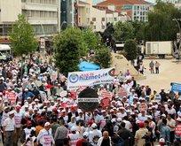 CHP'li belediyeler işçi kıyımına hız verdi!
