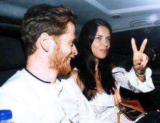 Adriana Lima ile Metin Hara ayrıldı mı? Adriana'dan Metin'i yalanlayan hareket