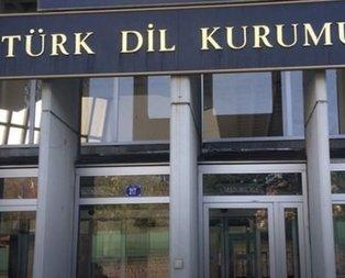 Türk Dil Kurumu hangi tarihte kuruldu?