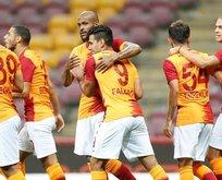 Neftçi Galatasaray hangi kanalda? UEFA Avrupa Ligi Neftçi Galatasaray maçı saat kaçta?