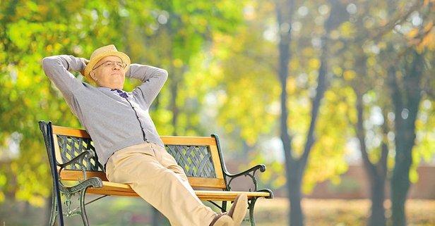 Erken emekli olmanın 5 yolu