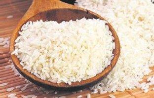 Böbrek dostu pirinç