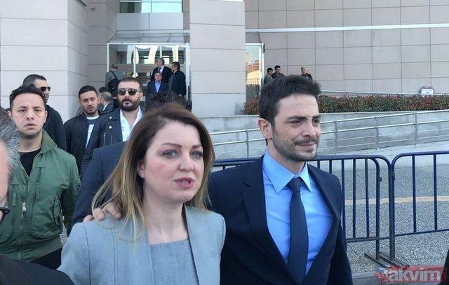 Ahmet Kural - Sıla davasında yeni gelişme! Ahmet Kural'a verilen hapis cezasına savcılıktan itiraz!