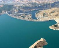 Türkiyenin enerjisine GAP desteği