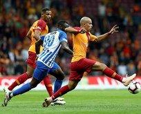 BB Erzurumspor - G.Saray maçında hava nasıl olacak?