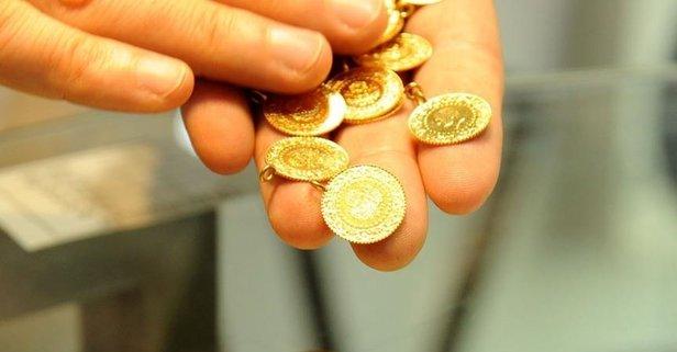 19 Nisan çeyrek, gram, yarım altın, 22 ayar bilezik ne kadar oldu? Altın fiyatları canlı takip!