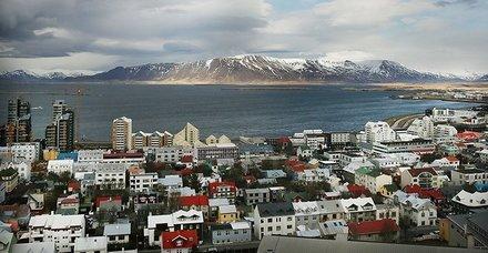 İzlanda nerede, hangi kıtada, nüfusu kaç? Türkiye-İzlanda arasında kaç saat farkı var? İşte haritası