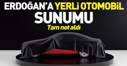 Yerli otomobilde son durum ne? Erdoğan'a yerli otomobil sunumu