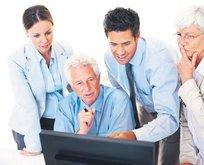 Çalışan emekliye çifte tazminat