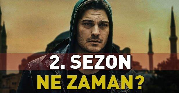 Hakan Muhafız 2. sezon ne zaman başlayacak?