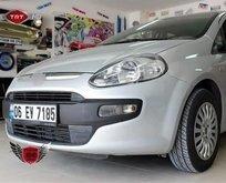 Fiat Punto'nun değişimi şaşkına çevirdi!