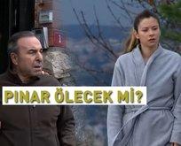 Pınar intihar edecek mi?