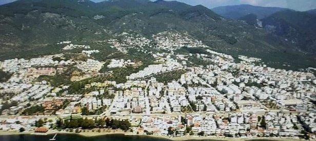 Balıkesir Büyükşehir Meclisi'nde Kaz Dağları kavgası!  İşte ortalığı ayağa kaldıran CHP'nin Kaz Dağları'ndaki talanı