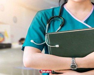 KPSS şartsız hastanelere 4.000-4.500 TL maaşla personel alımı şartları
