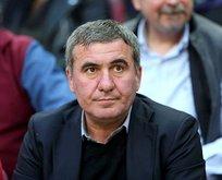 Hagi: Benim takımımda en yüksek maaş 5 bin euro