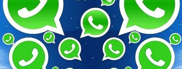 WhatsApp'ta skandal! Mesajlarınızı başkasına yolluyor!