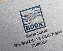 BDDK duyurdu: 18 bankaya ceza kesildi!