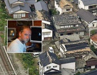 Deprem kahini Frank Hoogerbeets'ten Türkiye'yi yine uyardı '14-18 Ağustos'a dikkat!'