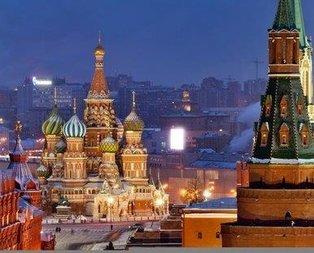 Rusya'ya vizesiz seyahatte flaş adım