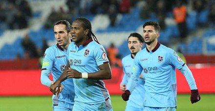 Trabzonspor tura göz kırptı