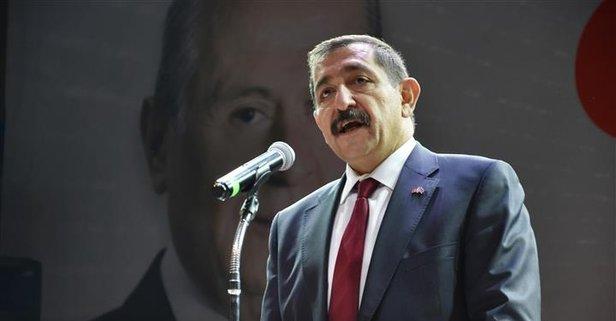 MHP Kastamonu Belediye Başkan Adayı Rahmi Galip Vidinlioğlu kimdir? Nereli ve kaç yaşında?