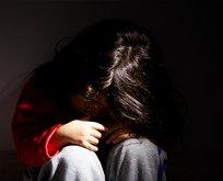 Küçük çocuklara cinsel istismar