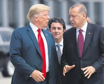 Zirveye Erdoğan damgası