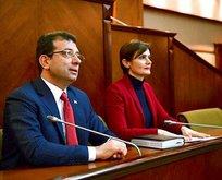 Canan Kaftancıoğlu skandal sözlerini böyle savundu