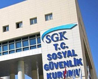 TC kimlik no ile SGK hizmet dökümü sorgulama nasıl yapılır?