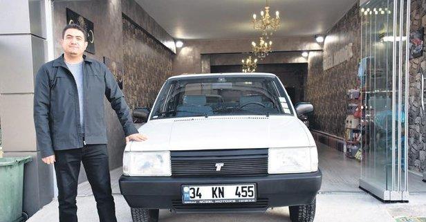 45'lik Şahin