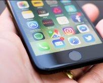 IPhone 7 ve 8'e yasak geldi