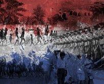 Hollandanın katliamlarla dolu tarihi