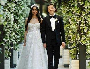 Mesut Özil'in eşi Amine Gülşe'nin o paylaşımı olay oldu! Hamilelik dedikoduları alevlendi...